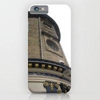 Empire Theatre Photo realistic vector iPhone 6 Slim Case