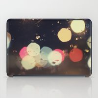 Bokehland iPad Case