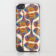 Elephant Play iPod touch Slim Case