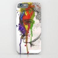iPhone & iPod Case featuring JackHarry by katieellen