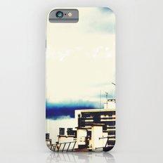 Les Toits de Paris iPhone 6 Slim Case