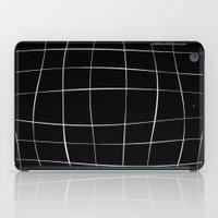 WO black iPad Case