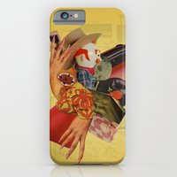 The Most Polite Restraint iPhone 6 Slim Case