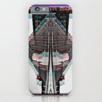 Louvre iPhone 6 Slim Case