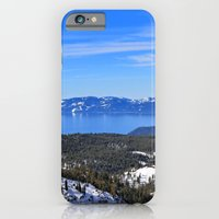 Tahoe iPhone 6 Slim Case