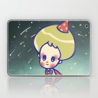 Find My Place Laptop & iPad Skin