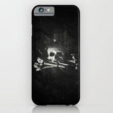 Once Were Warriors V. iPhone 6 Slim Case