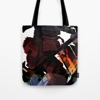 Culture Shock - S Tote Bag