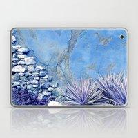 THE DESERT WALL& GARDEN Laptop & iPad Skin