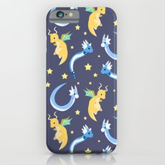 Simplistic Dragons iPhone 6s Slim Case