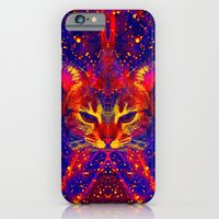 iPhone & iPod Case featuring Atziluth-Lady Jasmine  by Sir P & Lady J