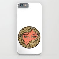 iPhone & iPod Case featuring Teardrop Lullaby #8 by Lucita Peek
