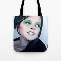 Little Diva Tote Bag