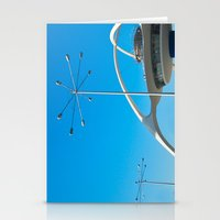 LAX Stationery Cards