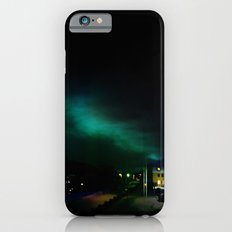 Northern Lights in Tromso iPhone 6s Slim Case