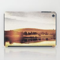 Pond iPad Case
