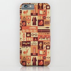 Accio Items iPhone 6 Slim Case