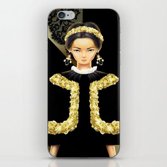 Dolce & Gabbana FW12 iPhone & iPod Skin