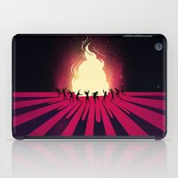 WILD iPad Case