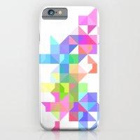 Color Love iPhone 6 Slim Case