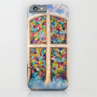 Door of Dreams iPhone 6 Slim Case
