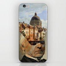 Gampilia iPhone & iPod Skin