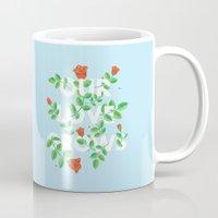 Our Love Grows Mug