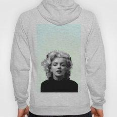 Marilyn Mosaic Hoody