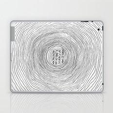 fell in love with the sun Laptop & iPad Skin