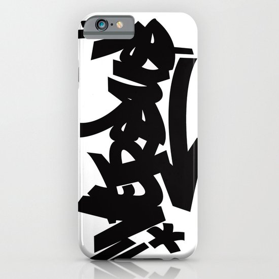versus iPhone & iPod Case