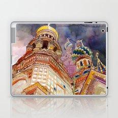 Saint Petersburg Laptop & iPad Skin