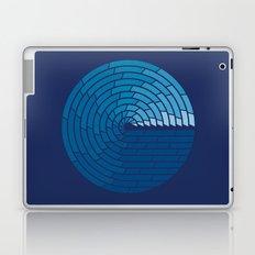 Almighty Ocean Laptop & iPad Skin