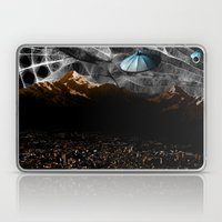 Invasion Laptop & iPad Skin