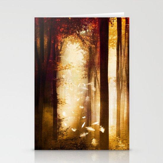 Dreams Stationery Card