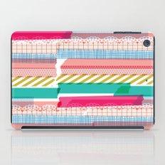 Washi iPad Case