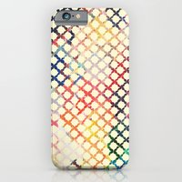 Paint Pattern iPhone 6 Slim Case