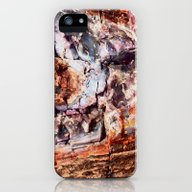 iPhone & iPod Case featuring Crystal Wood by Mister Groom