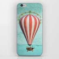 Navigators iPhone & iPod Skin
