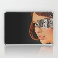 I'm Watching You! Laptop & iPad Skin