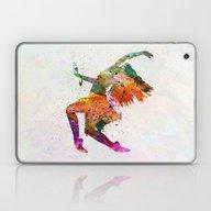 Dancing To The Night  Laptop & iPad Skin