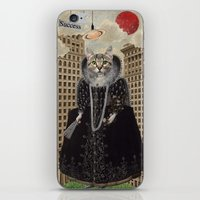 Animal Collection -- Los… iPhone & iPod Skin