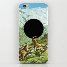 Lapse of Nature iPhone & iPod Skin