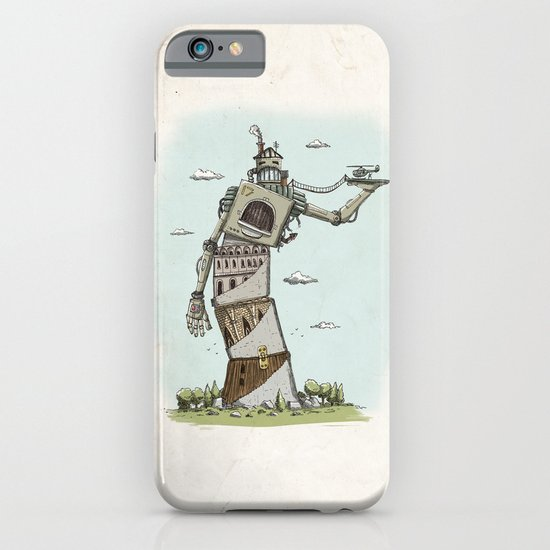 Crooked iPhone & iPod Case