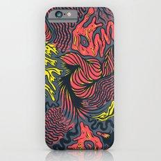DECEMBLOB iPhone 6 Slim Case