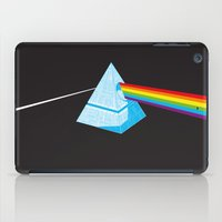 The Darth Side of the Moon: Episode V Hoth iPad Case