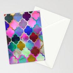 Marrakech Market (mix) Stationery Cards