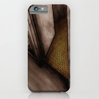 iPhone & iPod Case featuring The Room by Matthew Dunn