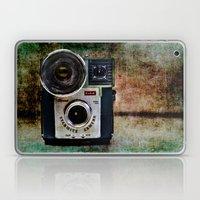 Bold Brownie Laptop & iPad Skin