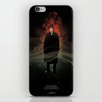 The Shadow over Innsmouth iPhone & iPod Skin
