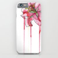 iPhone & iPod Case featuring Stargazer by Eric Weiand